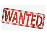 Shop or salon owners wanted. Wholesale products stock lists needed