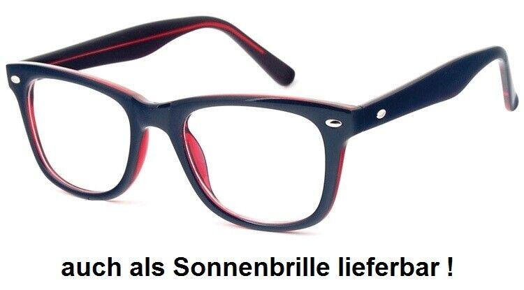 Lesebrille/Fernbrille/Komplettbrille +/-4,0 dpt. auch als Gleitsicht lieferbar !