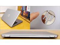"HP Elitebook 725 G3 - 12.5"" - AMD PRO A8-8600B - 8GB RAM - 500GB HDD RRP £958 NEW AND UNUSED"