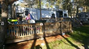 Camper Vacation  Rental in Annapolis Valley, Nova Scotia!