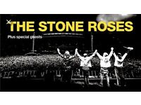 2 x The Stone Roses Standing Tickets. Leeds First Direct Arena. 21 June 2017.