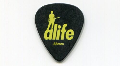 JOHN MAYER TRIO 2006 Alife sessions Guitar Pick!! John