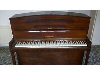 Crane and Sons piano