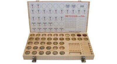 Lab Best Ic Pinning Kitlocksmith Equipmentbest Ic Wooden Pinning Kit