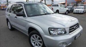 Subaru Forester 2004 Craigieburn Hume Area Preview