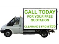 Birmingham and black country rubbish clearance cheaper than a skip and we do the work