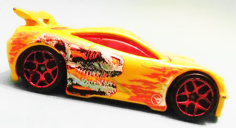 seared tuner while most hot wheels cars