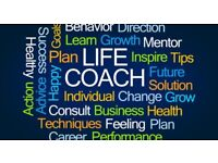 Want More Out Of Life? Feel At A Crossroads? READY TO TAKE YOUR LIFE TO THE NEXT LEVEL?
