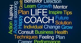 Life coach, face to face or phone consultations FREE ASSESSMENT