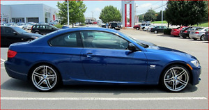 2013 BMW 335is Coupe *Only 44,305kms*