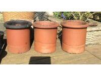 Used Chimney Pots