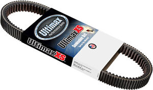 ULTIMAX Drive Belts - BEST PRICES IN ALBERTA