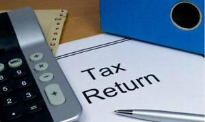 Tax returns & Bookkeeping - $99 Melbourne CBD Melbourne City Preview