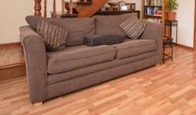Two Sofa Set (1x3-seater; 1x2-seater)