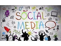 Social Media - Not paid Internship (Oxford Street)