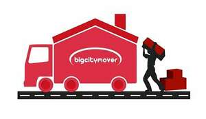 Ottawa BIG CITY MOVERS