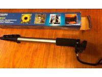 Jessops MP223 Telescopic Monopod for Cameras (Like Tripod )