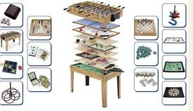 Mightymast Multi Games table