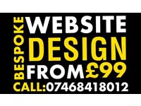 Web Designer | SEO | App Development | Online Shop | Social Media | Google Adwords | Email marketing
