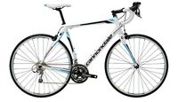 2014 Cannondale Synapse Tigra 6 ($360 OFF)