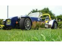 MK Indy kit car