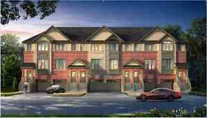 NEW TOWN HOMES FOR SALE IN HAMILTON WILDWOOD TOWNS $379,990
