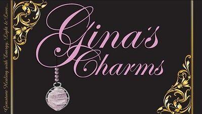 Gina's Charms