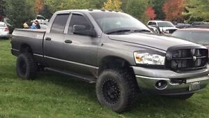 2007 Dodge Ram 2500 Peterborough Peterborough Area image 3