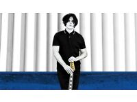 JACK WHITE STANDING TICKETS LONDON HAMMERSMITH 27th and 28th JUNE