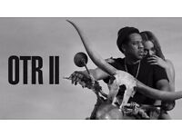 Jay Z & Beyonce - On The Run 2 - London Tickets