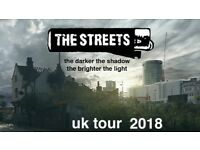 The streets @ Brixton 27th April 2018