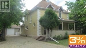 R33//Virden/ Single Family House ~ by 3% Realty
