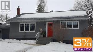 A04//Brandon/Beautiful 1120 Sq. ft. Bungalow ~ by 3% Realty