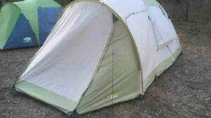 Oztrail Tasman 4v dome tent