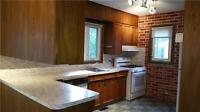House for rent in the Charleswood!