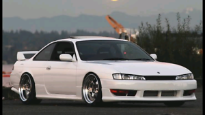 Wanted: Wrecked jdm vehicles wanted