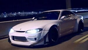 Wanted: Want to buy s15 clean, low kms, manual. 25k ready to go