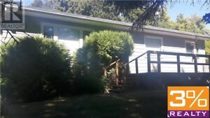 R36//Minnedosa/beautiful 10 acre bungalow ~ by 3% Realty