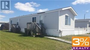 D25//Brandon/Cozy 2 Bedroom mobile home ~ by 3% Realty