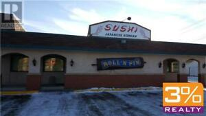 Great Opportunity to Purchase a Turn Key Restaurant~by 3% Realty