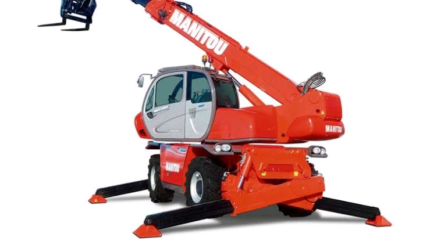 Hr/Hc driver with manitou / crane experience Rocklea Brisbane South West Preview