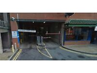 Parking by The Bullring Shopping Centre (ref: 20494472)