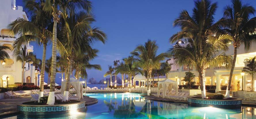 Pueblo Bonito Rose Spa Beach Resort Cabo San Lucas Timeshare - $1.00