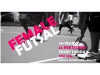 Female Futsal
