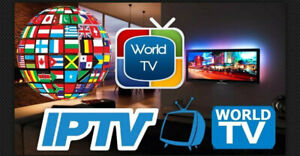 Watch 5000+ live channels on your TV, Smart phone, Laptop, MAG