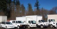COURIER DRIVER WANTED FOR NANAIMO AREA
