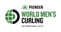 Cashiers Required - 2019 Mens World Curling - Lethbridge