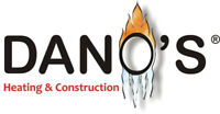 Dano's does concrete cutting/removal and demolition