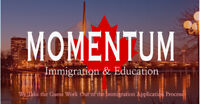 Canada Immigration Consultant Services - Call 204 218 0734