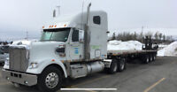 Transport to take load from Central Newfoundland